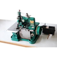 Distributor OVERLOCK BUTTERFLY SEWING MACHINE GN 1-1 3