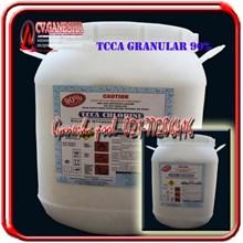 Distributor TCCA Granular