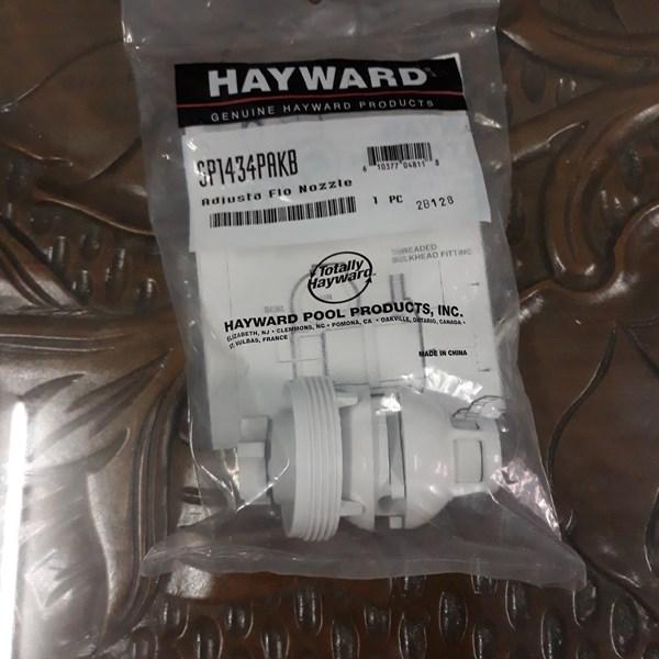 Varijet Nozzle Hayward