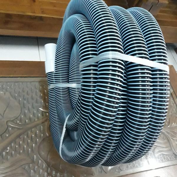 Vacuum Hose Kolam 15meter Boost