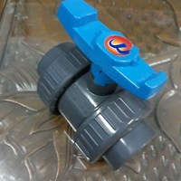 Ball Valve 1.5inch Boost
