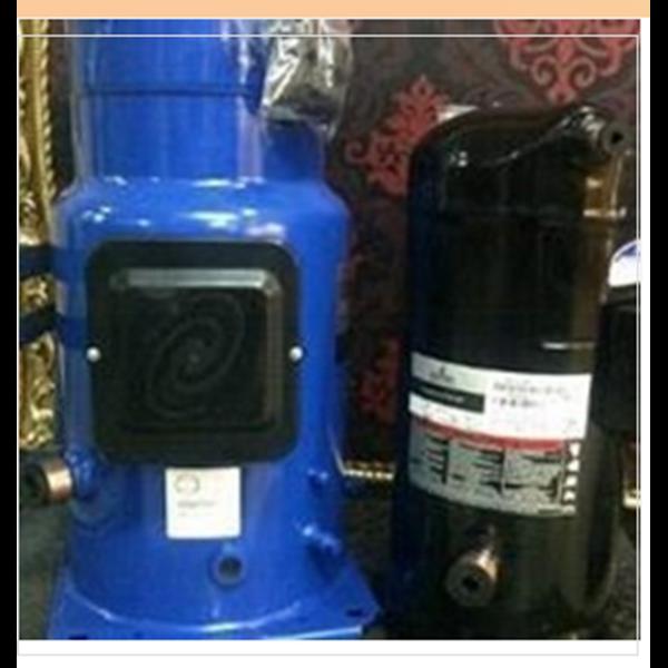 Compressor AC Copeland ZR 72