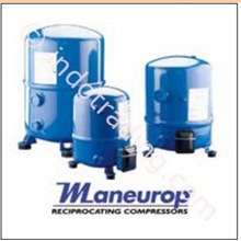 Kompresor AC Maneurop MT36