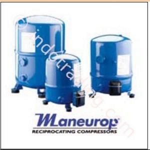 Kompresor AC Maneurop MT36