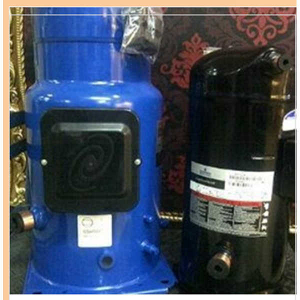 Compressor AC Performer SM147