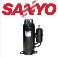 Compressor AC Sanyo Scroll CSB373H8A