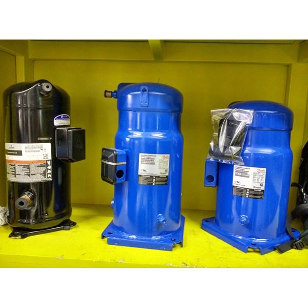 Compressor AC Danfoss  SM110
