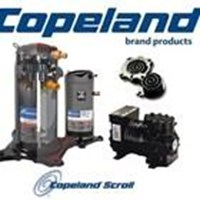 AC Compressors Copeland Scroll