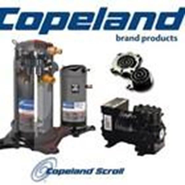 Compressor AC Copeland ZR144KCE-TFD-522