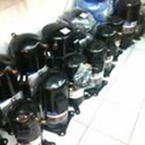 Compressor Ac copeland zp42