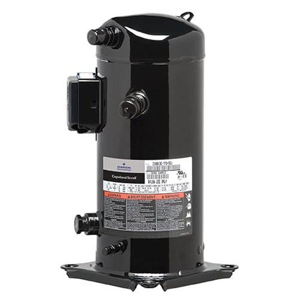 Compressor Ac Copeland ZB76KCE-TFD-651
