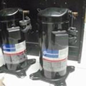 Compressor  Ac Copeland ZR34