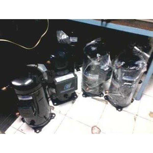 Compressor Ac Copeland ZR125KC-TFD