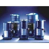 Ac Compressor Danfoss MT64-4VM