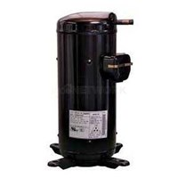 Sanyo air conditioning compressors Scroll Type CsB