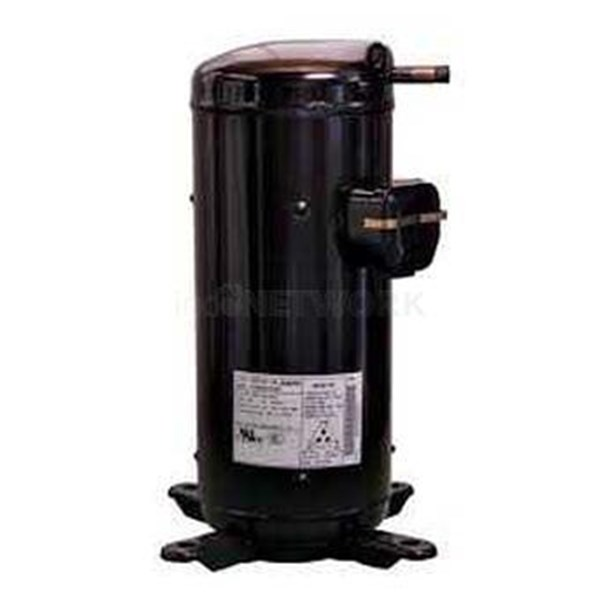 Sanyo air conditioning compressors Scroll Type CsB-373-H8A
