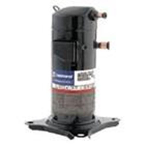 Compressor  Ac Copeland ZR380