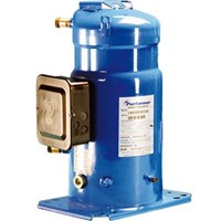 Compressor Ac Performer Sm185 1