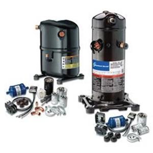 Compressor Ac Copeland QR 90 TFD-522