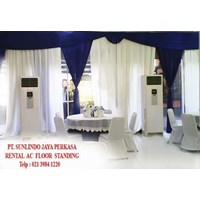 Rental Ac Floor Standing