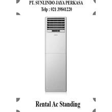 rental ac standing