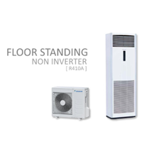Rental AC  standing floor