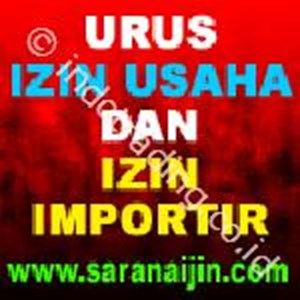 Urus Pendirian Cv By Urus Izin Usaha Dan Izin Import