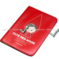 Jual Passport Case 2