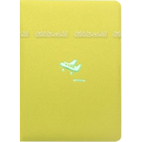 Jual Passport Case 4