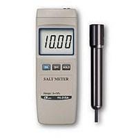 Lutron Salt Meter YK-31SA