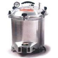 Autoclave Electric All American 25-X