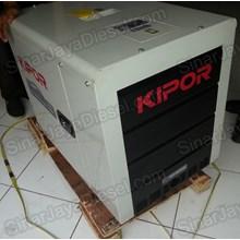 Genset Silent  KIPOR ID6000