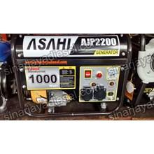 Genset Open Asahi AJP 2200