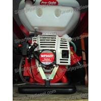 Jual Mesin Perkebunan Mist Duster Turbo Proquip WF 960T