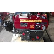Genset Solar / Diesel  Diesel Dongfeng