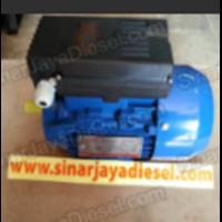 Elektro Motor ADK 0.2 Hp 1 Phase YC 1