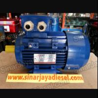 Elektro Motor ADK 2Hp 1 Phase yc