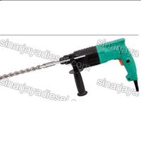 Rotary Hammer DCA (Z1C-FF02-20)