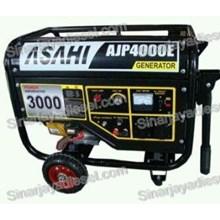 Genset Asahi AJP 4000E
