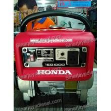 Genset Honda EG1000