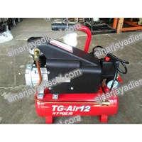 Jual Compressor Tiger TG - AIR - 12 1Hp