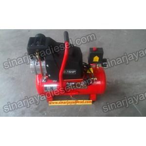 Compressor Portable Proquip