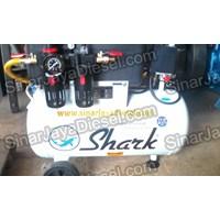 Alat Alat Mesin Compressor Shark