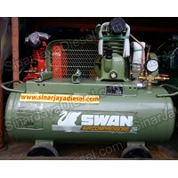 Alat Alat Mesin Compressor Swan