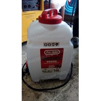 Sprayer Pump Electric Backpack Sprayer QBS 16E