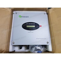 Jual Inverter On Grid / Grid Tie Growatt 2000 watt
