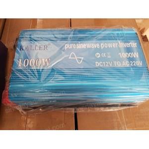 Dari Inverter dan Konverter Only Off Grid Pure Sine 1000Watt  0