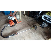 Mesin Pemotong Rumput Pro Tanaka SUM 338