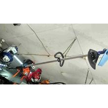 Mesin Pemotong Rumput Hyundai