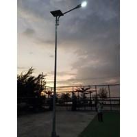 Lampu Jalan PJU